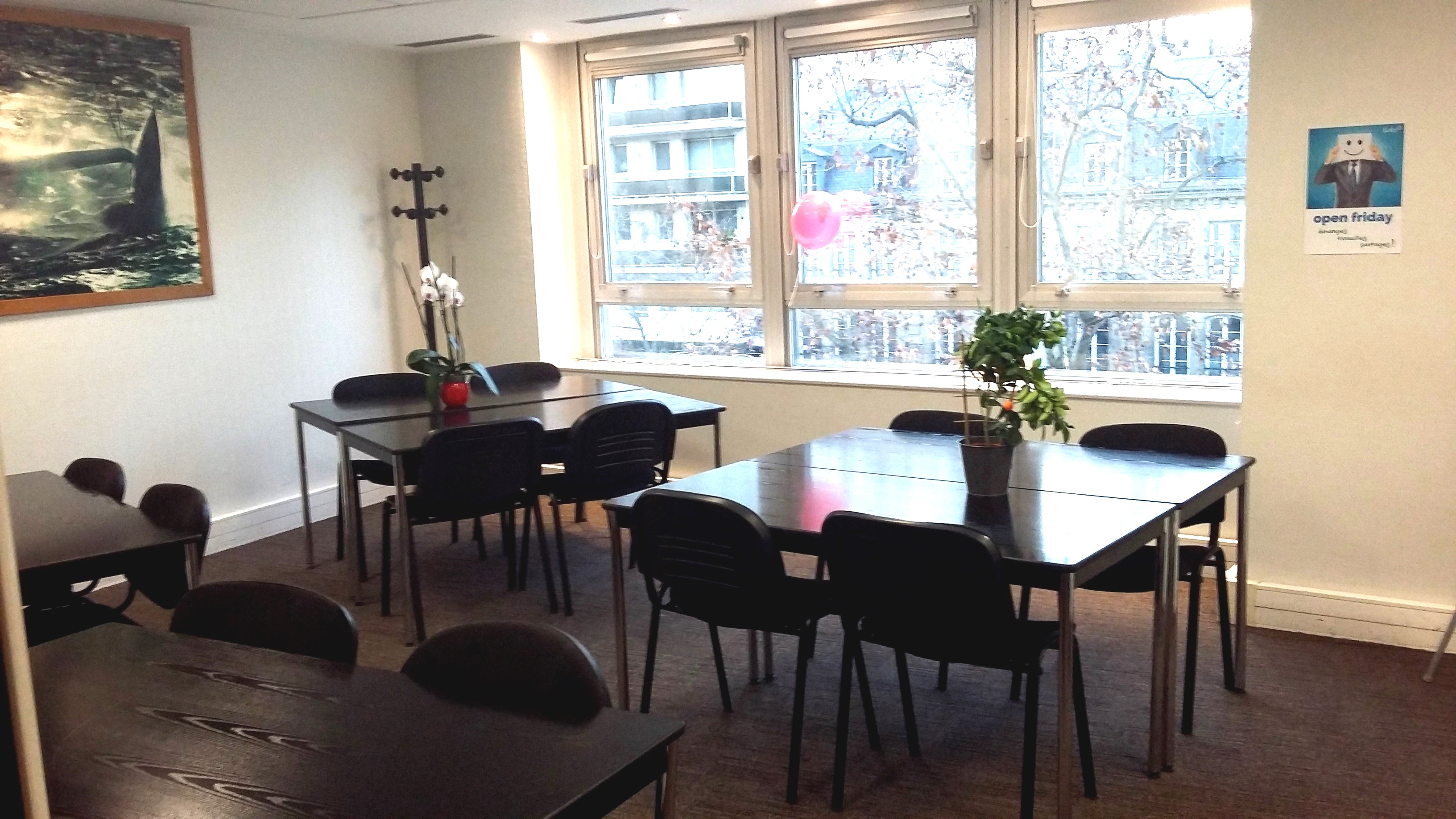 Espace co-working Links