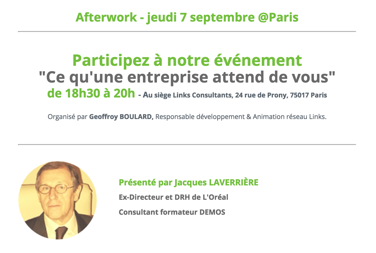 Event-afterwork-links-consultants-paris-septembre-2017